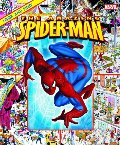 Amazing Spiderman (Look and Find Activity Book), The