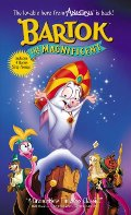 Bartok the Magnificent [VHS]