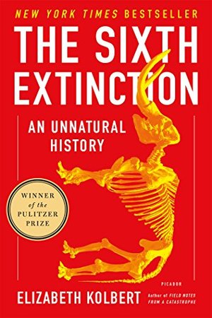 Sixth Extinction: An Unnatural History, The