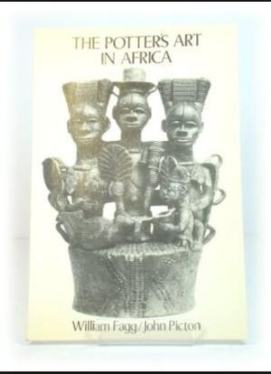 Potter's Art in Africa, The