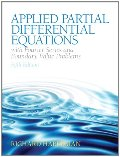 Applied Partial Differential Equations with Fourier Series and Boundary Value Problems 5th Ed.