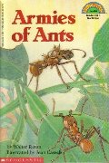 Armies of Ants (Hello Reader!)