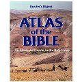 Atlas of the Bible (Readers Digest)
