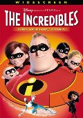 Incredibles (Two-Disc Widescreen Collector's Edition) (Bilingual), The