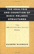 Analysis and Cognition of Basic Melodic Structures: The Implication-Realization Model, The