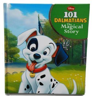 101 Dalmations, the magical story