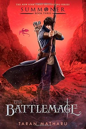 Battlemage (The Summoner Trilogy), The
