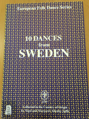 10 Dances from Sweden