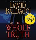 Whole Truth [Audio CD], The