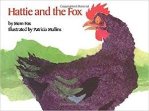 Hattie and the Fox Big Book