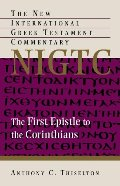 First Epistle to the Corinthians (New International Greek Testament Commentary), The