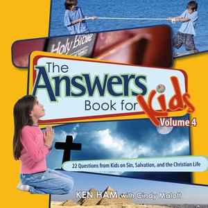 Answers Book for Kids, Volume 4, The