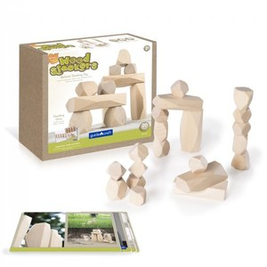 Wood Stackers Kit