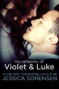 Certainty of Violet and Luke, The