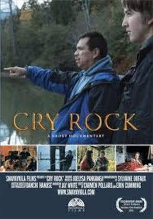 Cry Rock:  A Short Documentary