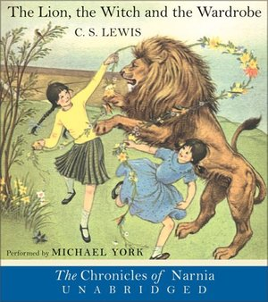 Lion, the Witch and the Wardrobe CD (The Chronicles of Narnia), The