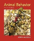 Animal Behavior: An Evolutionary Approach, Tenth Edition