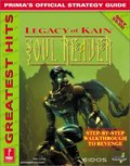 Legacy of Kain: Soul Reaver: Prima's Official Strategy Guide
