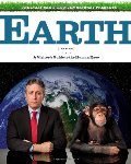Daily Show with Jon Stewart Presents Earth (The Book): A Visitor's Guide to the Human Race, The