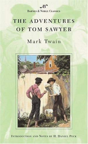 Adventures of Tom Sawyer (Barnes & Noble Classics), The