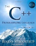 C++ Programming Language, 4th Edition, The
