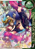 Alice in the Country of Clover: Cheshire Cat Waltz, Vol. 1