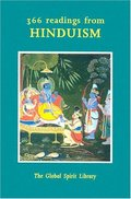 366 Readings from Hinduism (Global Spirit Library)