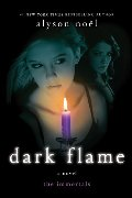 Dark Flame (Immortals (St. Martin's Quality))