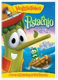 VeggieTales - Pistachio: The Little Boy That Woodn't
