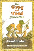 Frog and Toad Collection Box Set (I Can Read Book 2), The