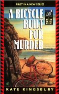 Bicycle Built For Murder, A (Manor House Mystery No. 1)
