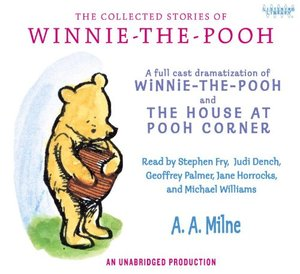 Collected Stories of Winnie-the-Pooh, The