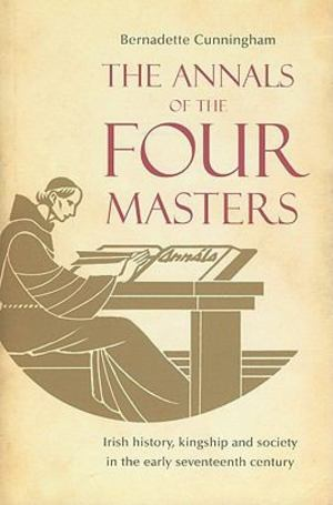 Annals of the Four Masters, The