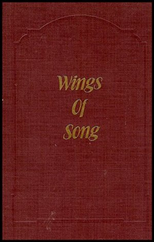 Wings of Song Hymnal (Unity Congregational Music Songbook)