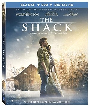 Shack [Blu-ray], The