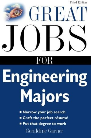 Great Jobs for Engineering Majors (Great Jobs for ... Majors (Paperback))