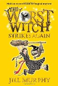 Worst Witch Strikes Again, The