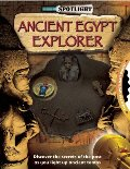 Ancient Egypt Explorer (Spotlight Explorer)
