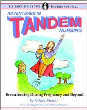 Adventures in Tandem Nursing B54