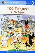100 Monsters in My School (Penguin Young Readers, L3)
