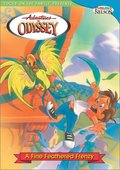 Adventures In Odyssey: A Fine Feathered frenzy with bonus 60 minute audio adventure
