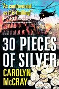 #1 30 Pieces of Silver