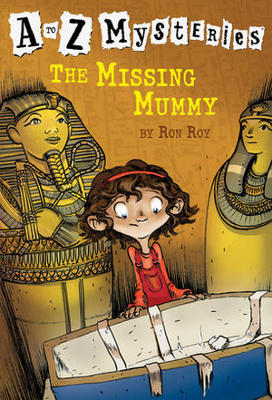 missing mummy (A to Z mysteries), The