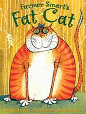 Farmer Smart's Fat Cat Big Book