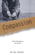 Compassion (Invisible Bible Study)