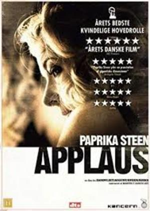 Applaus [Applause]