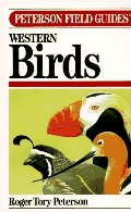 Western Birds, 3rd Edition (Peterson Field Guides)