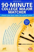 90-Minute College Major Matcher: Choose Your Best Major for a Great Career (Help in a Hurry)