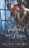 Abducted by a Prince (Cinderellla Sisterhood)