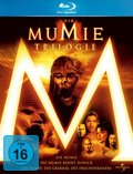 Die Mumie - Trilogy [Blu-ray]